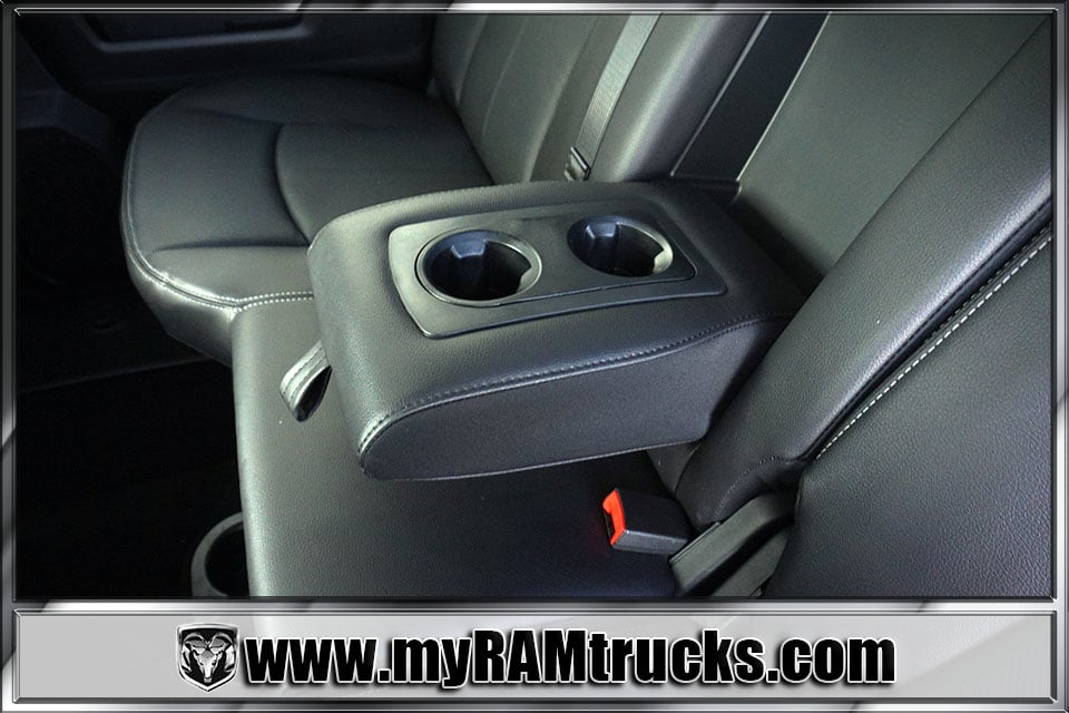 2018 Ram 2500 Crew Cab 4x4,  Pickup #8T3058 - photo 28
