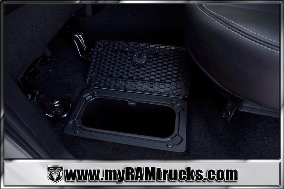 2018 Ram 2500 Crew Cab 4x4,  Pickup #8T3058 - photo 29