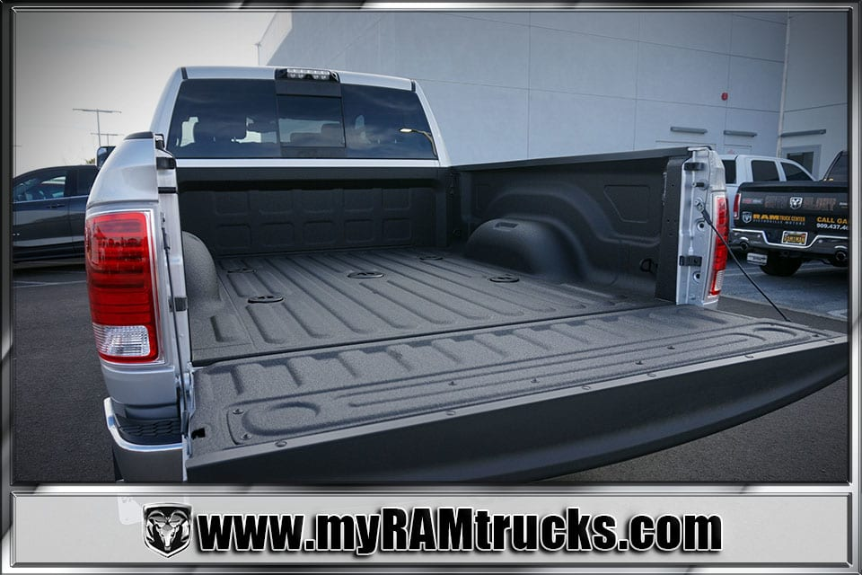 2018 Ram 2500 Crew Cab 4x4,  Pickup #8T3058 - photo 31