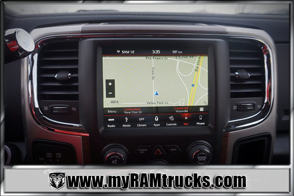 2018 Ram 2500 Crew Cab 4x4,  Pickup #8T3061 - photo 18