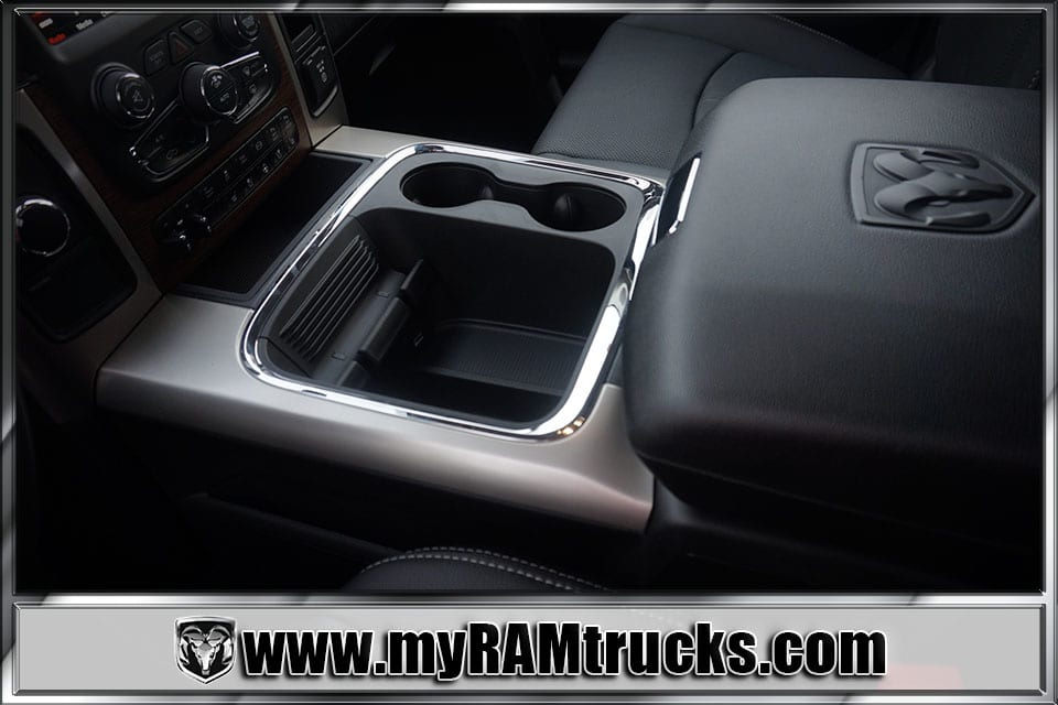 2018 Ram 2500 Crew Cab 4x4,  Pickup #8T3061 - photo 22