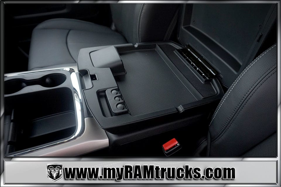 2018 Ram 2500 Crew Cab 4x4,  Pickup #8T3061 - photo 24