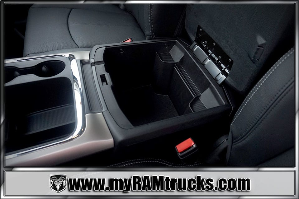 2018 Ram 2500 Crew Cab 4x4,  Pickup #8T3061 - photo 25