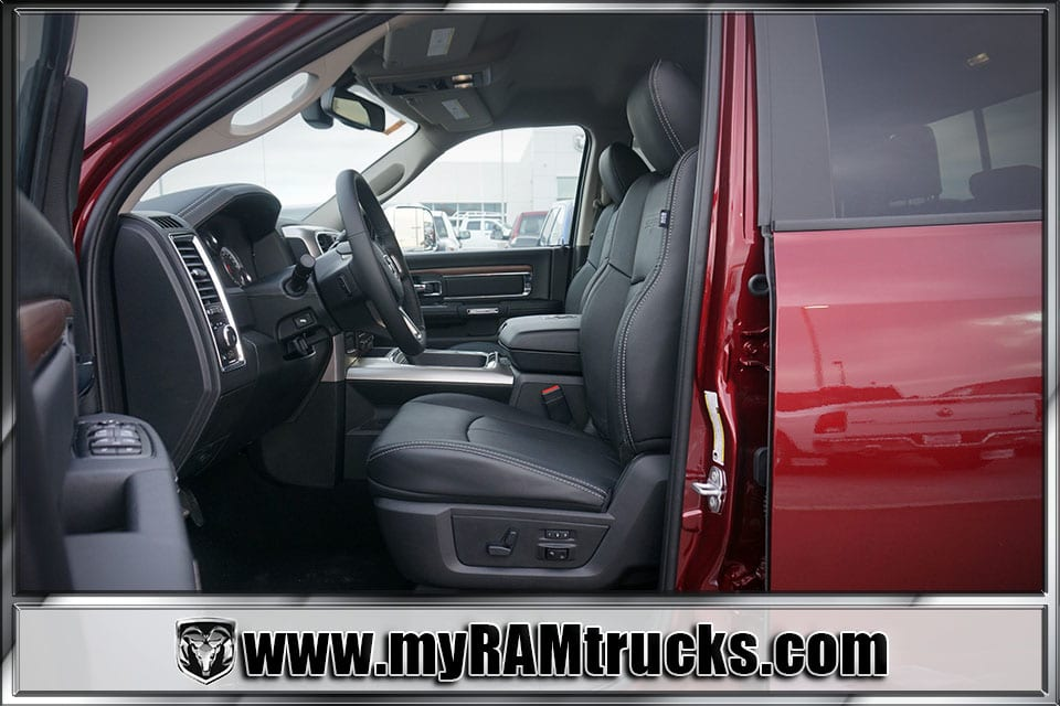 2018 Ram 2500 Crew Cab 4x4,  Pickup #8T3061 - photo 27