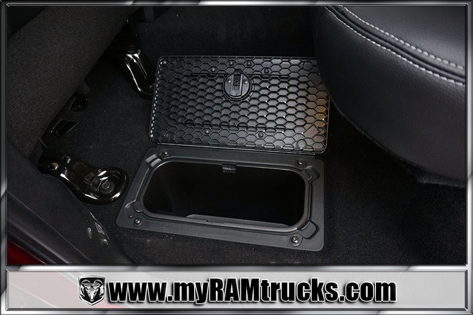 2018 Ram 2500 Crew Cab 4x4,  Pickup #8T3061 - photo 30