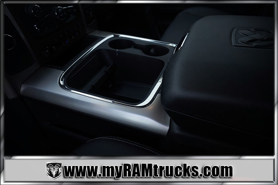2018 Ram 2500 Crew Cab 4x4,  Pickup #8T3063 - photo 22