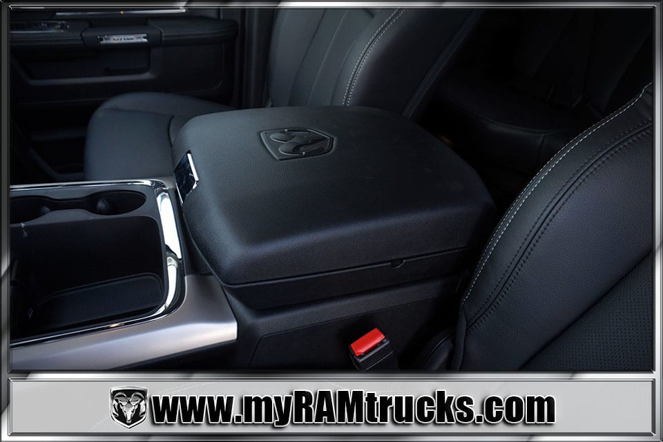 2018 Ram 2500 Crew Cab 4x4,  Pickup #8T3063 - photo 23