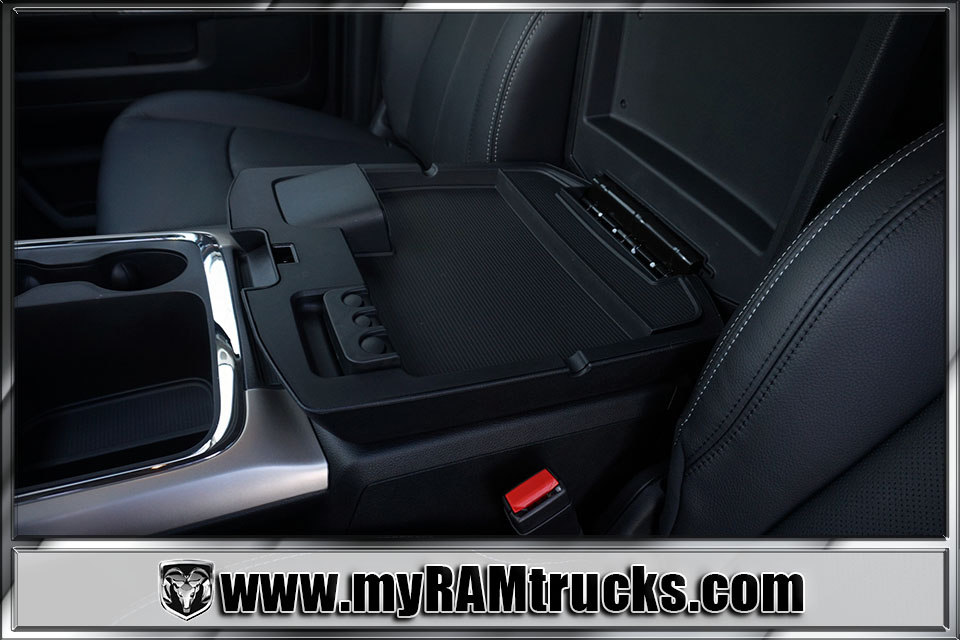 2018 Ram 2500 Crew Cab 4x4,  Pickup #8T3063 - photo 24