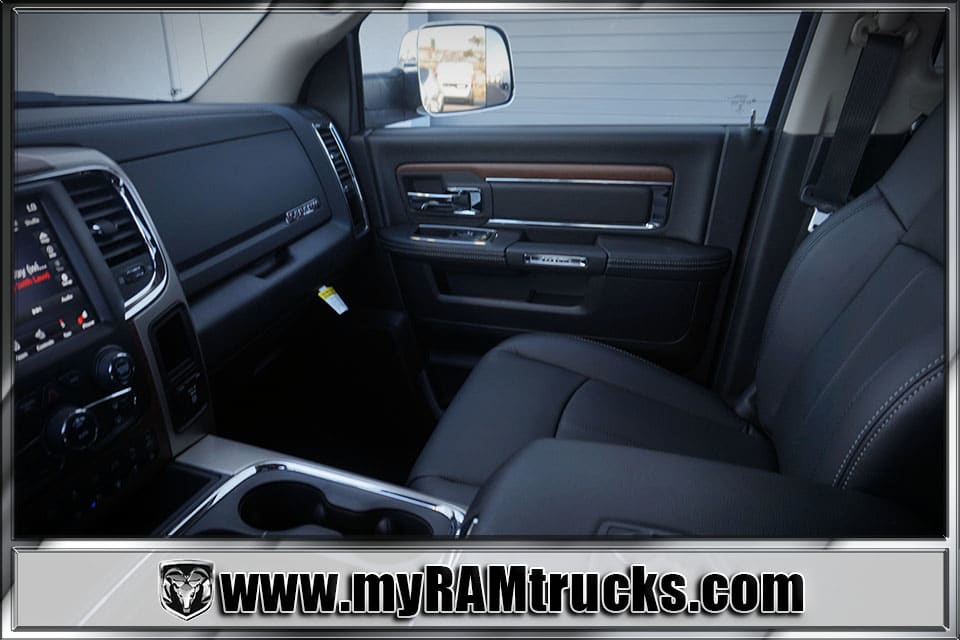 2018 Ram 2500 Crew Cab 4x4,  Pickup #8T3063 - photo 26
