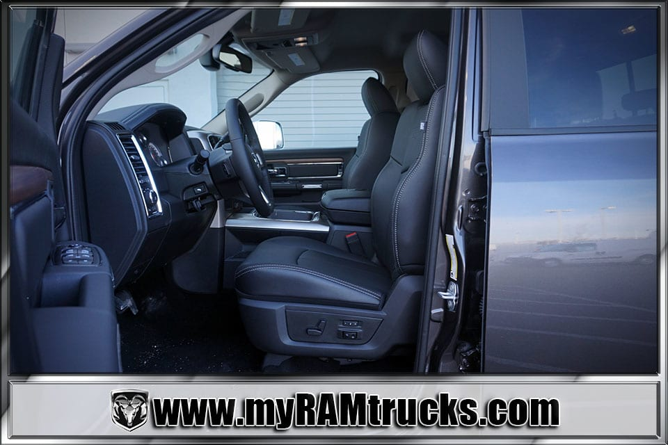 2018 Ram 2500 Crew Cab 4x4,  Pickup #8T3063 - photo 27