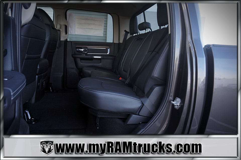 2018 Ram 2500 Crew Cab 4x4,  Pickup #8T3063 - photo 28