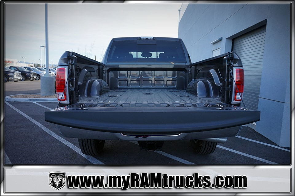 2018 Ram 2500 Crew Cab 4x4,  Pickup #8T3063 - photo 31