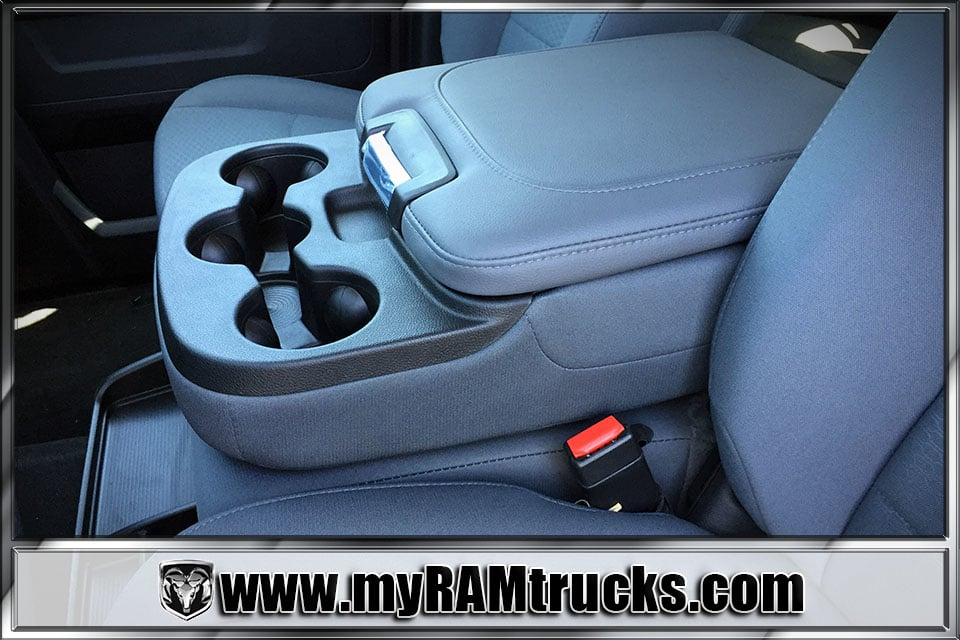 2018 Ram 2500 Crew Cab 4x4,  Pickup #8T3083 - photo 21