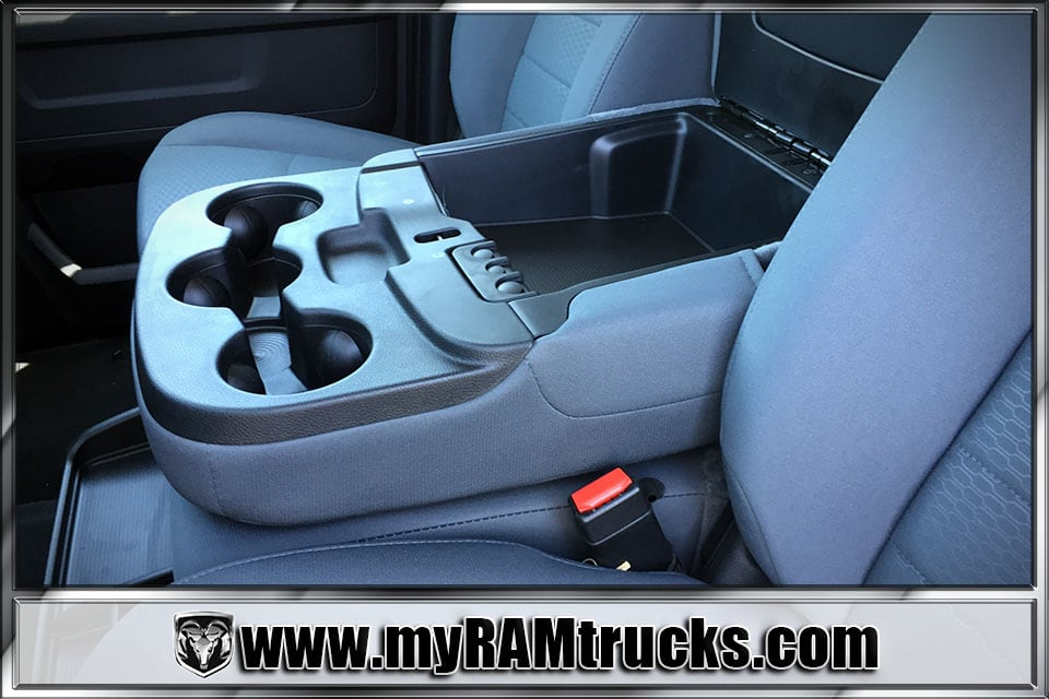 2018 Ram 2500 Crew Cab 4x4,  Pickup #8T3083 - photo 22