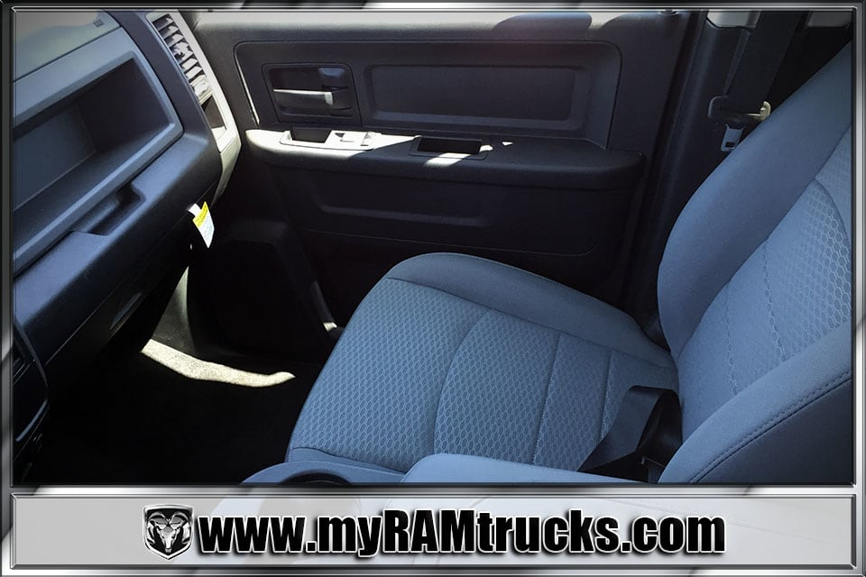 2018 Ram 2500 Crew Cab 4x4,  Pickup #8T3083 - photo 23