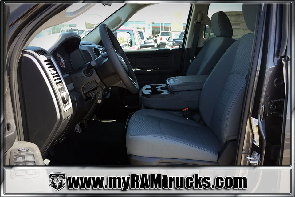 2018 Ram 2500 Crew Cab 4x4,  Pickup #8T3083 - photo 24