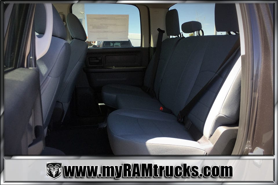 2018 Ram 2500 Crew Cab 4x4,  Pickup #8T3083 - photo 26