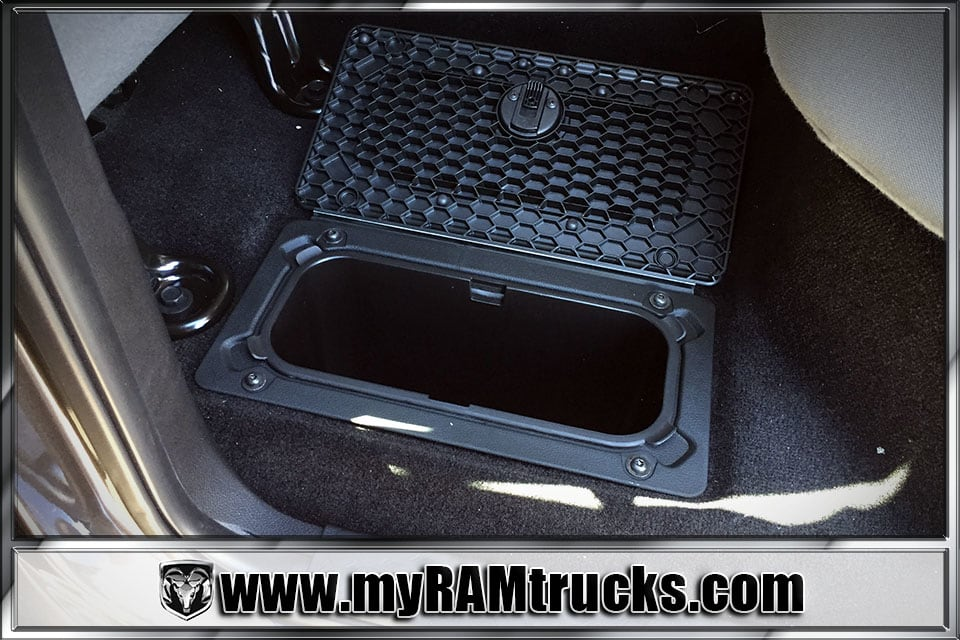 2018 Ram 2500 Crew Cab 4x4,  Pickup #8T3083 - photo 27