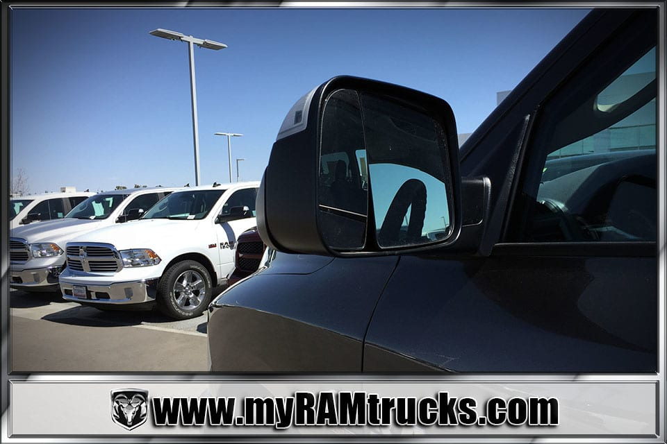 2018 Ram 2500 Crew Cab 4x4,  Pickup #8T3083 - photo 9