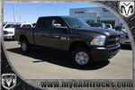 2018 Ram 2500 Crew Cab 4x4,  Pickup #8T3083 - photo 1
