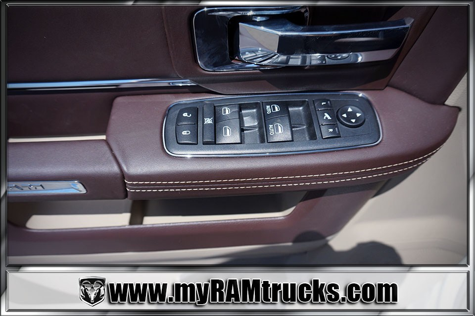 2018 Ram 2500 Mega Cab 4x4,  Pickup #8T3102 - photo 13