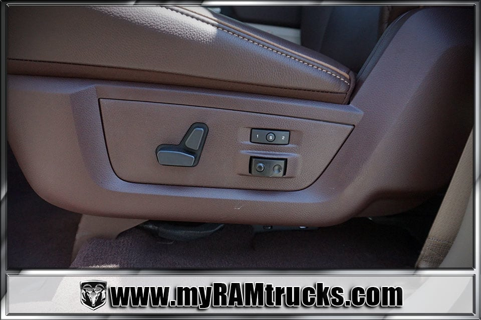 2018 Ram 2500 Mega Cab 4x4,  Pickup #8T3102 - photo 14