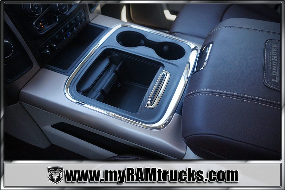 2018 Ram 2500 Mega Cab 4x4,  Pickup #8T3102 - photo 22