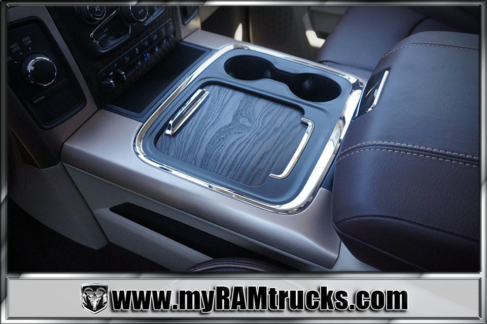 2018 Ram 2500 Mega Cab 4x4,  Pickup #8T3102 - photo 23