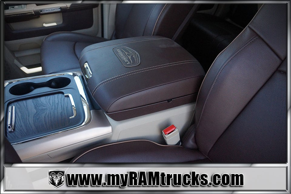 2018 Ram 2500 Mega Cab 4x4,  Pickup #8T3102 - photo 24