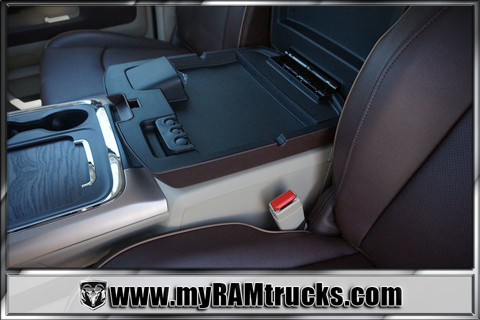 2018 Ram 2500 Mega Cab 4x4,  Pickup #8T3102 - photo 25