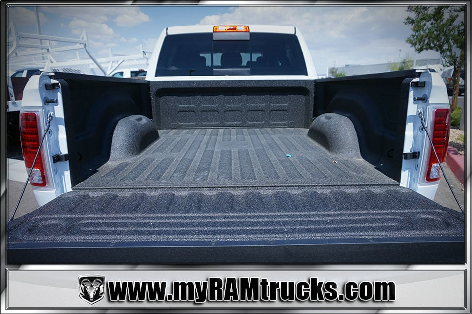 2018 Ram 2500 Mega Cab 4x4,  Pickup #8T3102 - photo 32