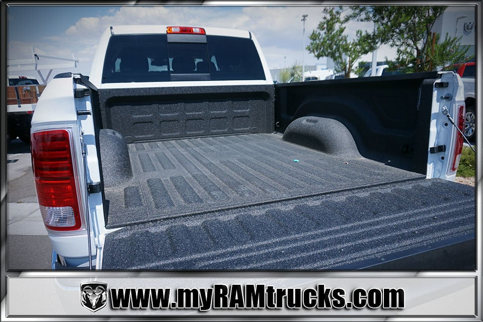 2018 Ram 2500 Mega Cab 4x4,  Pickup #8T3102 - photo 33
