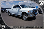 2018 Ram 2500 Mega Cab 4x4,  Pickup #8T3102 - photo 1
