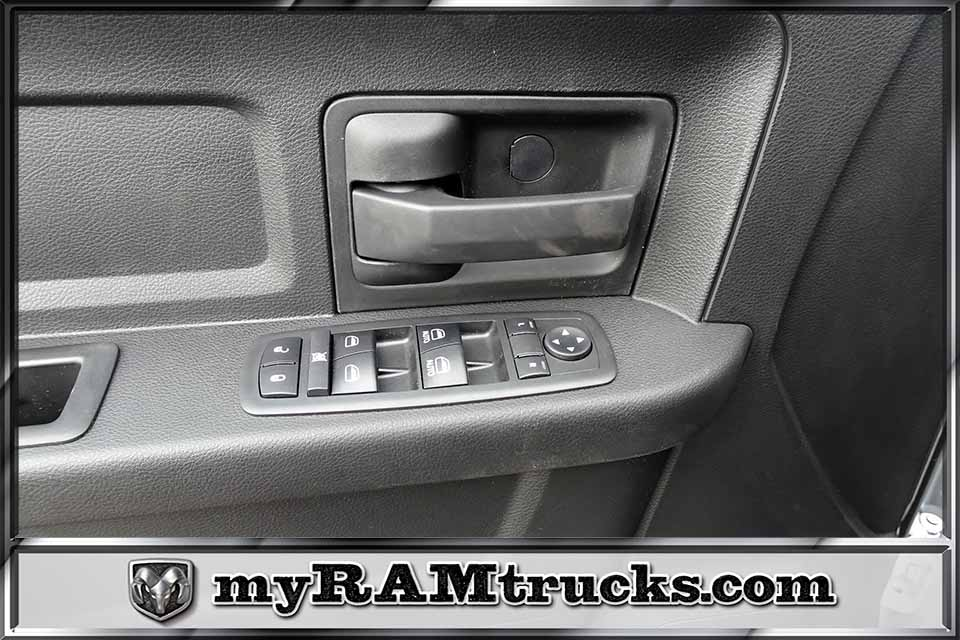 2018 Ram 2500 Crew Cab 4x4,  Pickup #8T3136 - photo 11