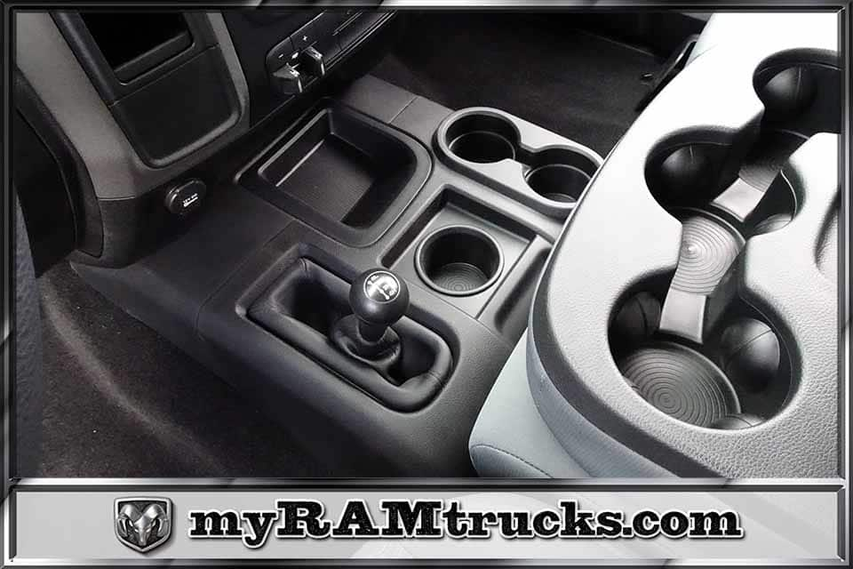 2018 Ram 2500 Crew Cab 4x4,  Pickup #8T3136 - photo 20