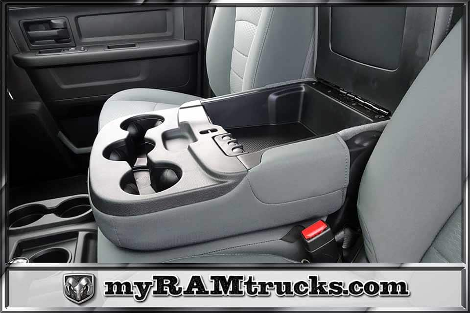 2018 Ram 2500 Crew Cab 4x4,  Pickup #8T3136 - photo 22