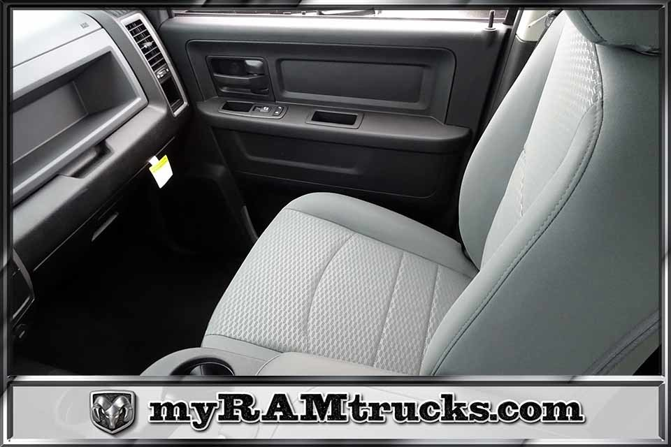 2018 Ram 2500 Crew Cab 4x4,  Pickup #8T3136 - photo 23