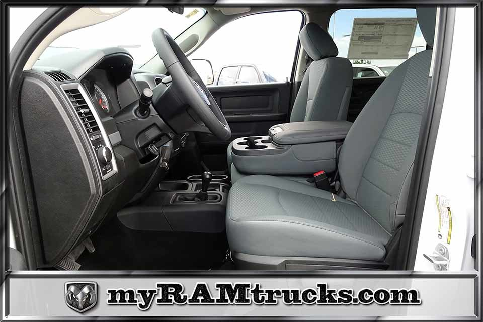 2018 Ram 2500 Crew Cab 4x4,  Pickup #8T3136 - photo 24