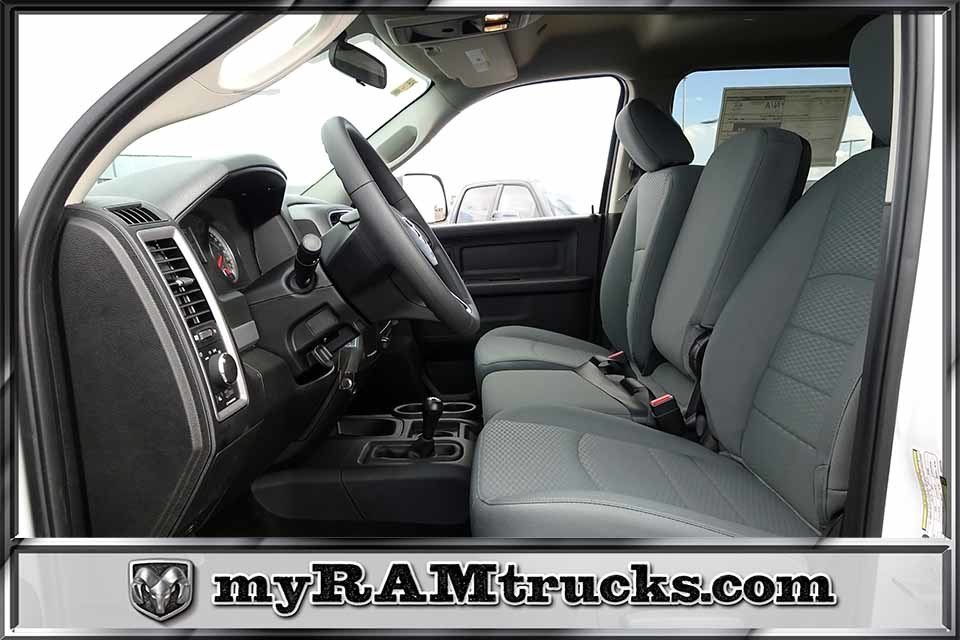 2018 Ram 2500 Crew Cab 4x4,  Pickup #8T3136 - photo 25