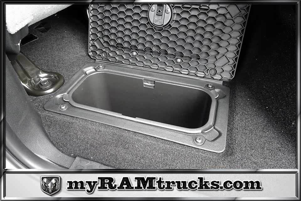 2018 Ram 2500 Crew Cab 4x4,  Pickup #8T3136 - photo 27