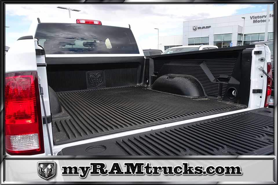 2018 Ram 2500 Crew Cab 4x4,  Pickup #8T3136 - photo 29