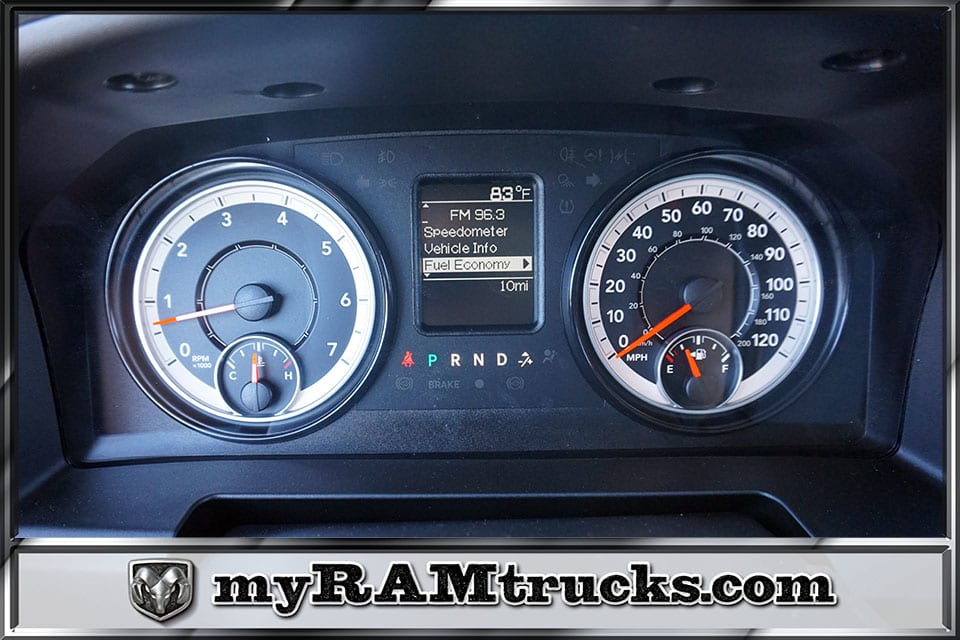 2018 Ram 2500 Crew Cab 4x2,  Pickup #8T3140 - photo 19