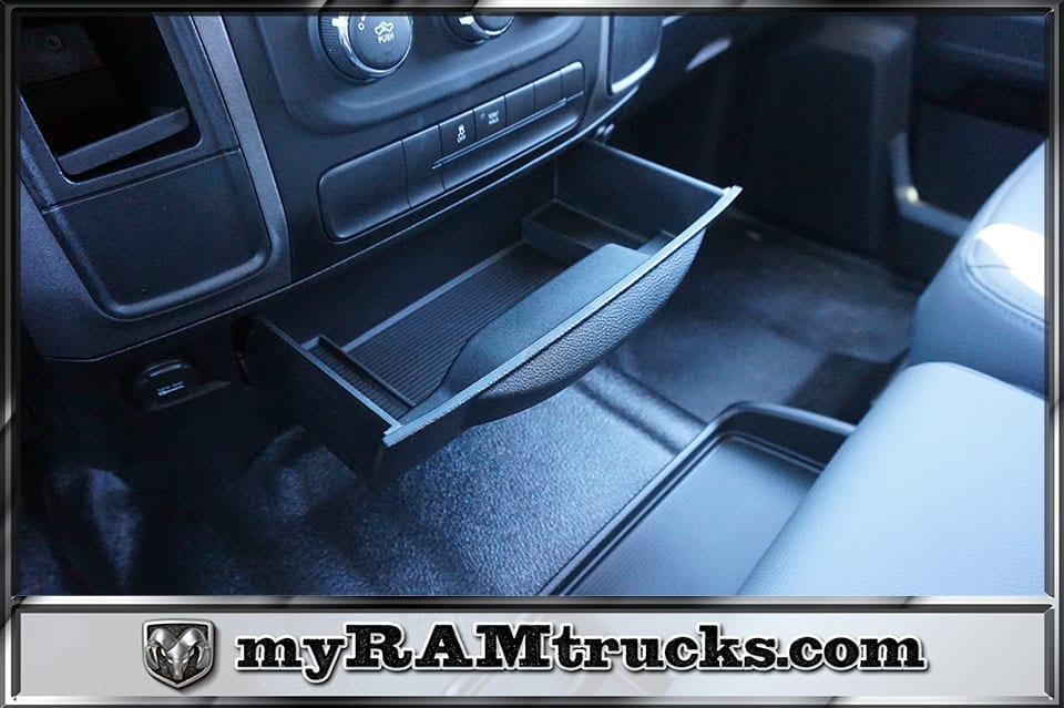2018 Ram 2500 Crew Cab 4x2,  Pickup #8T3140 - photo 20