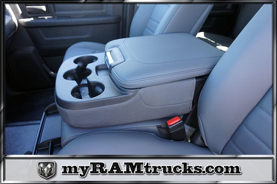 2018 Ram 2500 Crew Cab 4x2,  Pickup #8T3140 - photo 21