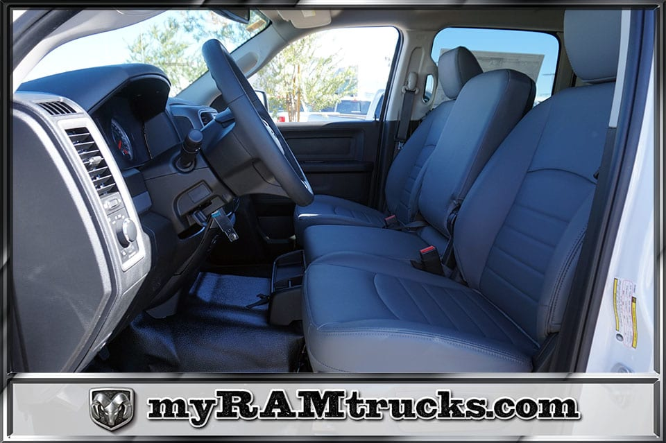 2018 Ram 2500 Crew Cab 4x2,  Pickup #8T3140 - photo 25