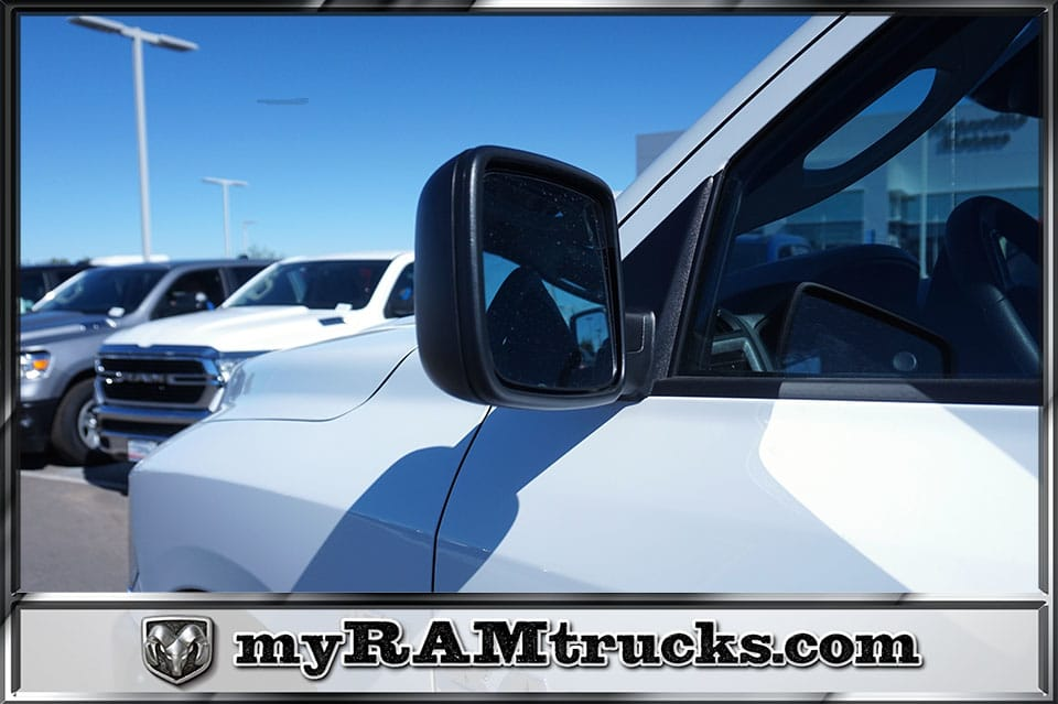 2018 Ram 2500 Crew Cab 4x2,  Pickup #8T3140 - photo 9