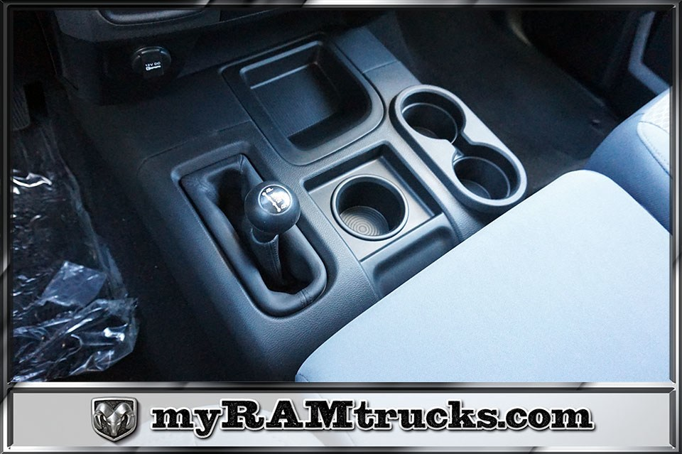 2018 Ram 2500 Crew Cab 4x4,  Pickup #8T3141 - photo 21
