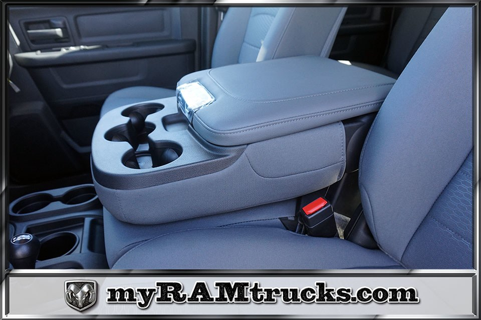 2018 Ram 2500 Crew Cab 4x4,  Pickup #8T3141 - photo 22