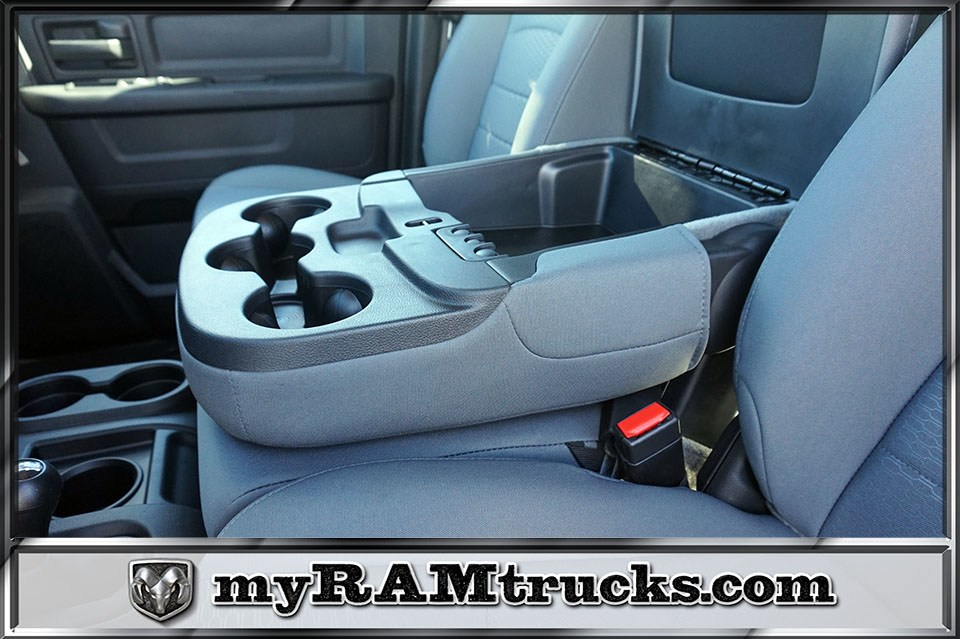 2018 Ram 2500 Crew Cab 4x4,  Pickup #8T3141 - photo 23