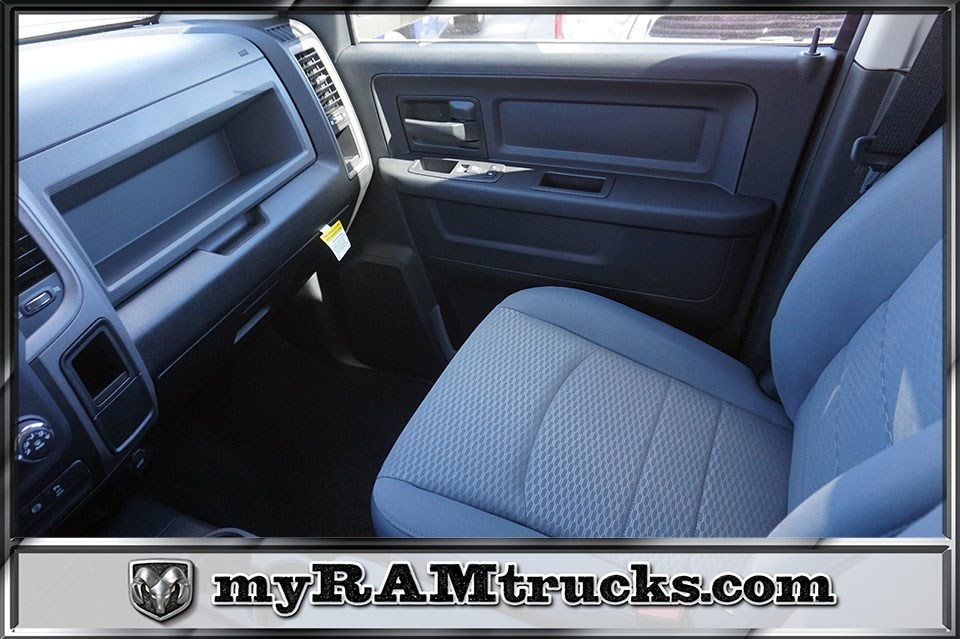 2018 Ram 2500 Crew Cab 4x4,  Pickup #8T3141 - photo 24